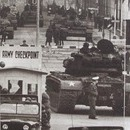 Checkpoint Charlie 1961