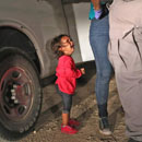 Border guards are sending BABIES and toddlers to 'tender age' immigrant detention centers after being separated from their mothers