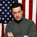 Photo: Colbert chosen AP Celebrity of the Year