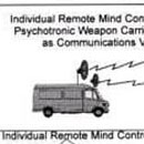 US government accidentally sends a strange conspiracy theory file describing 'remote mind control' and 'forced memory blanking'