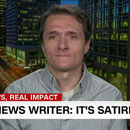 Paul Horner, Famous Fake News Writer, Found Dead at Age 38