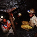 Photo: 74 of 3,000 rescued from S. Africa mine