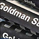 Photo: Goldman Sachs reports huge loss