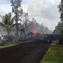 'Explosive Eruption' at Hawaii's Kilauea Volcano Sends Ash Into Air