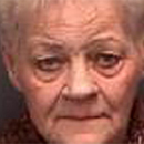 Photo: Florida Grandma Arrested At Fast Food Drive-Thru