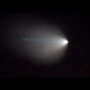Photo: Massive Blue UFO Over Los Angeles