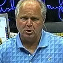 Photo: Stuck in a hole, Limbaugh keeps digging