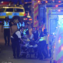 Photo: Police say 6 victims, 3 suspects killed in London assaults