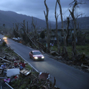 FEMA deletes data on lack of water and electricity in Puerto Rico