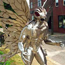 Photo: Home of Mothman