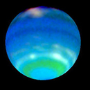 "Neptune: ""weirdest weather in the solar syste"