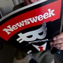 Photo: Newsweek plunged into chaos by its own reporters' exposé