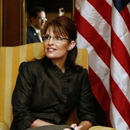 Photo: Palin blessed to be free from 'witchcraft'