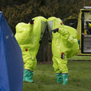 UK Military Deployed After Poisoning of Russian Spy in Salisbury