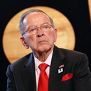Photo: Ted Stevens indicted, longest-serving GOP senator