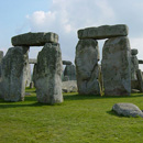 Photo: Stonehenge was a 'neolithic rave venue'