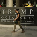 Photo: Trump officials fight eviction with fisticuffs from Panama hotel they manage