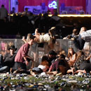At least 50 dead, 200 injured at shooting on Las Vegas Strip