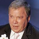 Photo: William Shatner Sells Kidney Stone for a Good Cause