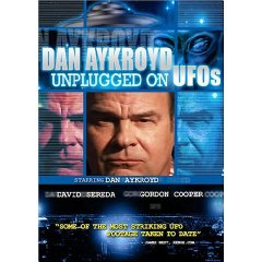 Dan Aykroyd Unplugged On Ufo's