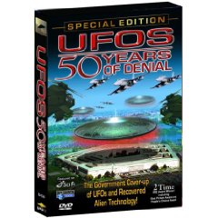 UFO's: 50 Years of Denial
