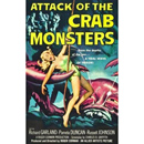 Movie: Attack Of Crab Monsters