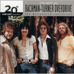The Best of Bachman-Turner Overdrive