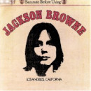 Jackson Browne: Saturate Before Using